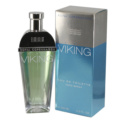 VIK14M-F - Viking Eau De Toilette for Men - Spray - 3.3 oz / 100 ml