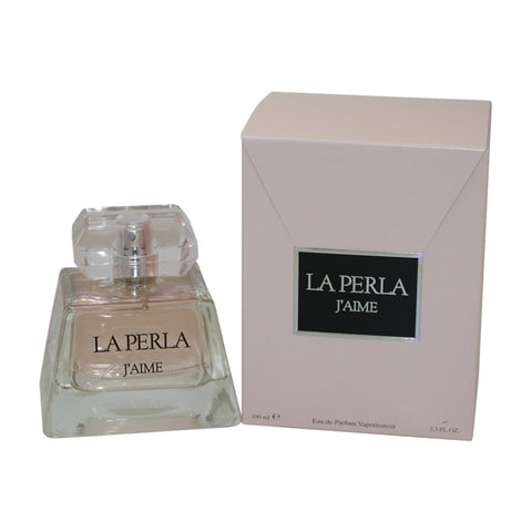 LPJ33 - J'Aime Eau De Parfum for Women - 3.3 oz / 100 ml Spray