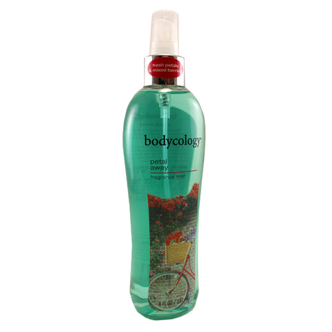 BPA19 - Petal Away Fragrance Mist for Women - 8 oz / 237 ml