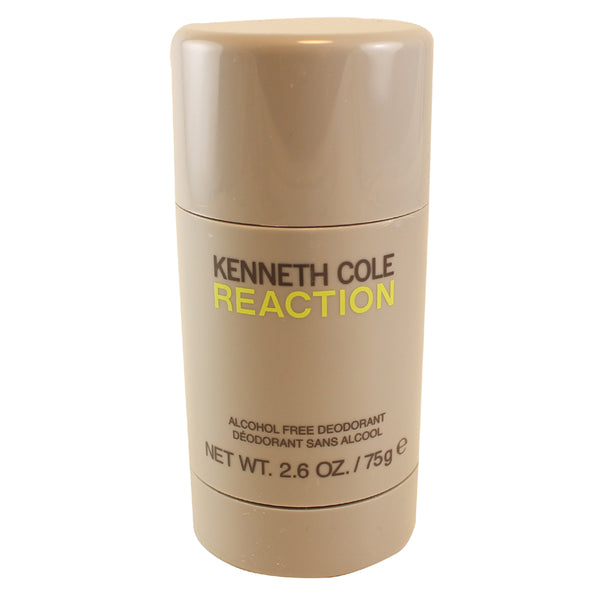 REA35M - Kenneth Cole Reaction Deodorant for Men - Stick - 2.6 oz / 78 g - Alcohol Free