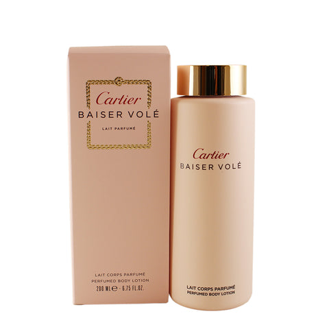 CBV21 - Baiser Vole Body Lotion for Women - 6.75 oz / 200 g