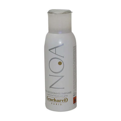 NO322 - Noa Deodorant for Women - Spray - 5 oz / 150 ml