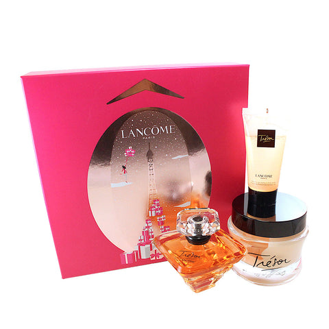 TR173 - Tresor 3 Pc. Gift Set for Women