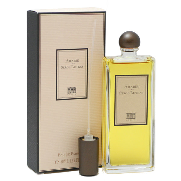 ARB258 - Arabie Eau De Parfum for Women - 1.69 oz / 50 ml Splash-Spray