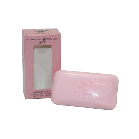 BPS35 - Beverly Hills Polo Club Sexy Soap for Women - 12 oz / 335 g