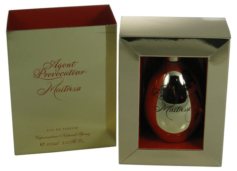 AGE12 - Agent Provocateur Maitresse Eau De Parfum for Women - 3.3 oz / 100 ml Spray