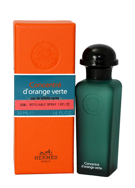 HE256M - Eau D' Orange Verte Eau De Toilette for Unisex - Spray - 1.6 oz / 50 ml