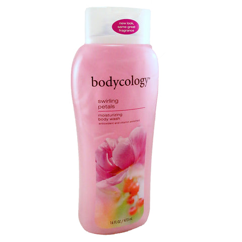 BP20 - Swirling Petals Body Wash for Women - 16 oz / 473 g