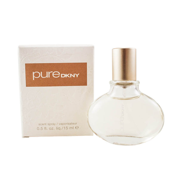 DKP11 - Dkny Pure Eau De Parfum for Women - 0.5 oz / 15 ml Spray