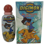 DIG33 - Digimon Eau De Toilette for Women - Spray - 3.4 oz / 100 ml