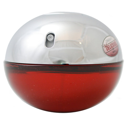 DKN8M - Dkny Red Delicious Eau De Toilette for Men - 3.4 oz / 100 ml Spray Unboxed