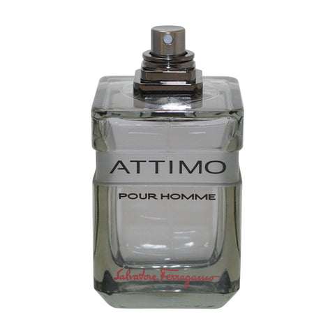 SFA34T - Attimo Eau De Toilette for Men - 3.4 oz / 100 ml Spray Tester