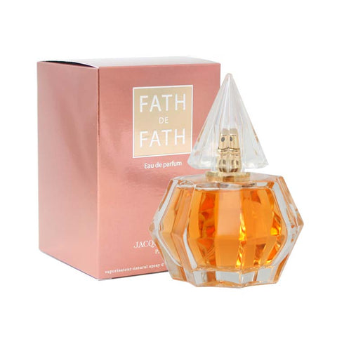FA708 - Fath De Fath Eau De Parfum for Women - 3.33 oz / 100 ml