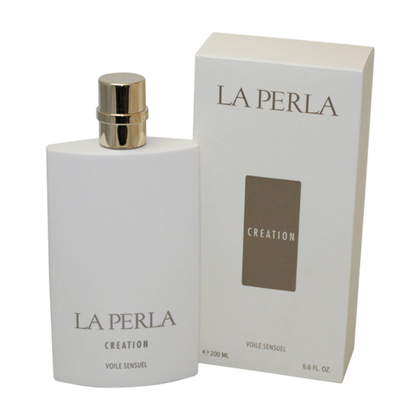 LA68W-F - La Perla Creation Body Lotion for Women - 6.6 oz / 200 ml