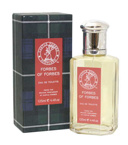 CF53M - Forbes Of Forbes Eau De Toilette for Men - Spray - 4.4 oz / 125 ml