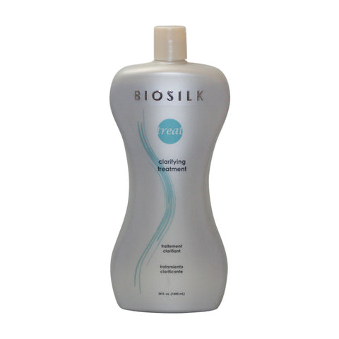 BIO44 - Biosilk Treat Clarifying Treatment for Women - 34 oz / 1000 ml