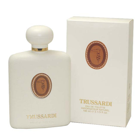 TR73 - Trussardi Eau De Toilette for Women - Spray - 3.4 oz / 100 ml
