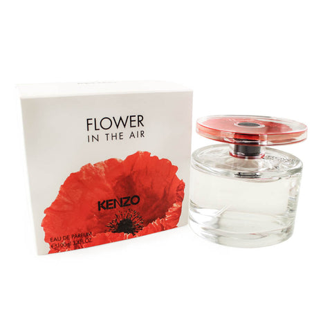 FL448 - Flower In The Air Eau De Parfum For Women - 3.4 oz / 100 ml - Spray