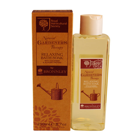 RHG87 - The Royal Horticultural Society Bath Soak for Women - 8.7 oz / 250 g