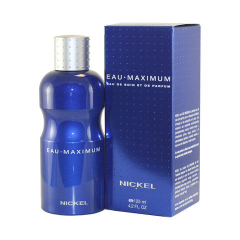 NICK42 - Eau Maximum Active Treatment Fragrance for Men - 4.2 oz / 125 ml