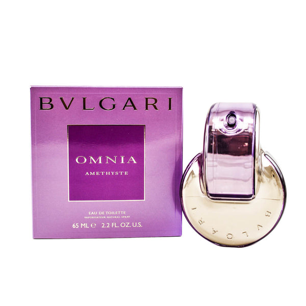 OMNA13 - Omnia Amethyste Eau De Toilette for Women - 2.2 oz / 65 ml Spray