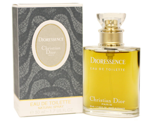 DI400 - Dioressence Eau De Toilette for Women - Spray - 1.7 oz / 50 ml