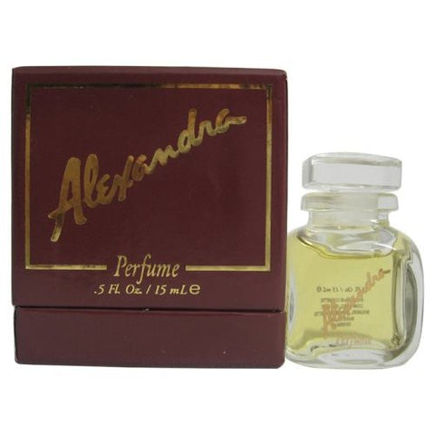 AL44 - Alexandra De Markoff Alexandra Parfum for Women | 0.5 oz / 15 ml (mini)