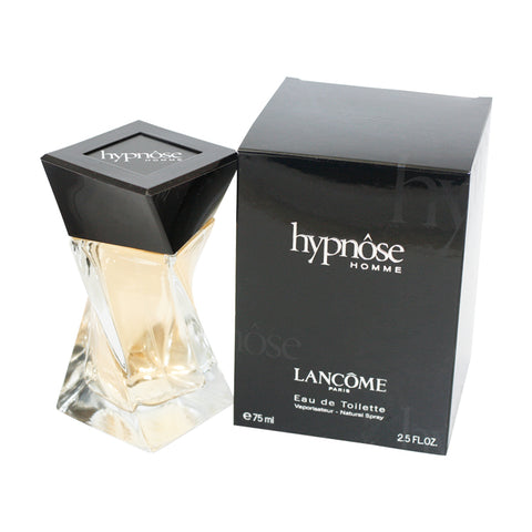 HYP23M - Hypnose Eau De Toilette for Men - Spray - 2.5 oz / 75 ml