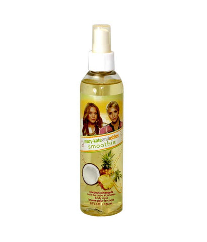 MARY38 - Mary-Kate And Ashley Smoothie Body Mist Spray for Women - 8 oz / 240 ml