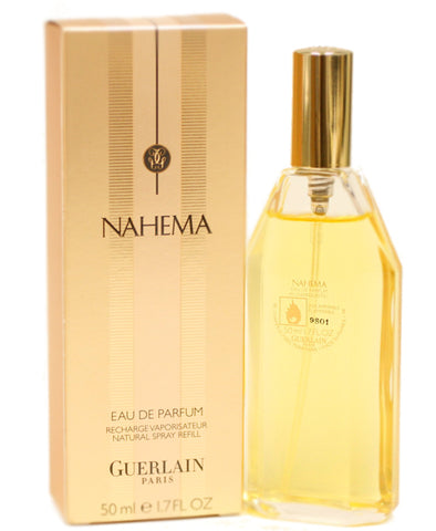 NA14 - Nahema Eau De Parfum for Women - Spray - 1.7 oz / 50 ml - Refill