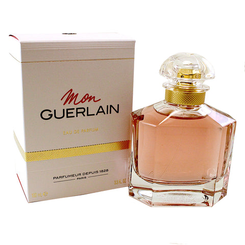 MG33 - Mon Guerlain Eau De Parfum for Women - 3.3 oz / 100 ml Spray