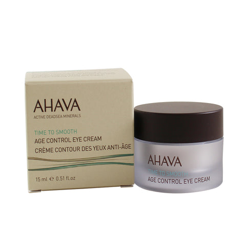 AHV13 - Time To Smooth Eye Cream for Women - 0.51 oz / 15 ml