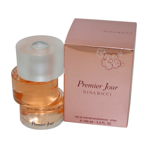 PR19 - Premier Jour Eau De Parfum for Women - 3.3 oz / 100 ml Spray