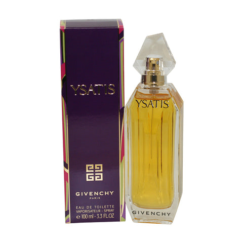 YS06 - Ysatis Eau De Toilette for Women - 3.3 oz / 100 ml Spray