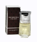 HE31 - Carolina Herrera Herrera Eau De Toilette for Men | 1.7 oz / 50 ml - Spray