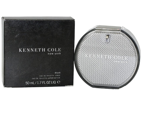 KEN13M - Kenneth Cole New York Eau De Toilette for Men - Spray - 1.7 oz / 50 ml