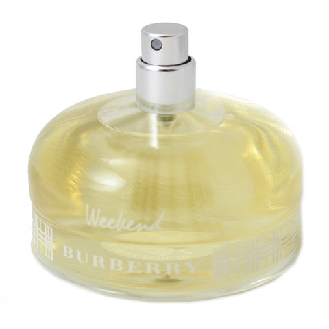 BU20T - Burberry Weekend Eau De Parfum for Women - 3.3 oz / 100 ml Spray Tester