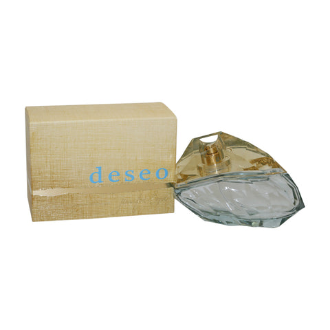 DES19 - Deseo Eau De Parfum for Women - Spray - 1.7 oz / 50 ml