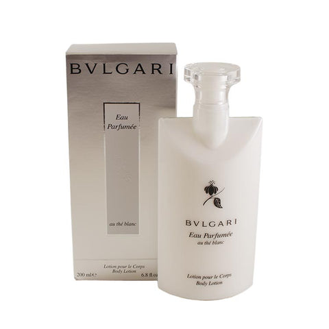 BVW16 - Bvlgari Au The'blanc Body Lotion for Women - 6.8 oz / 200 ml