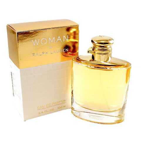 RLW34 - Woman Eau De Parfum for Women - 3.4 oz / 100 ml Spray