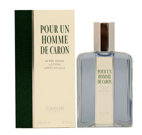PO844M - Pour Un Homme Aftershave for Men - Lotion - 6.7 oz / 200 ml