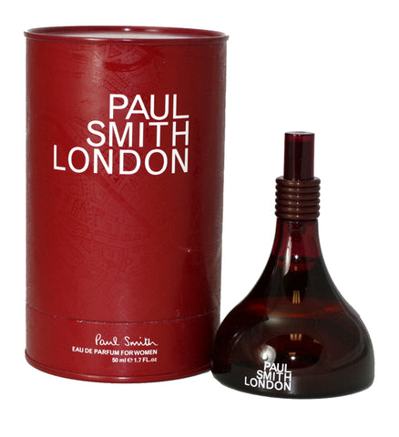 PAU81 - Paul Smith London Eau De Parfum for Women - Spray - 1.7 oz / 50 ml