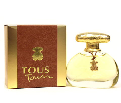 TOUS19 - Tous Touch Eau De Toilette for Women | 1.7 oz / 50 ml - Spray