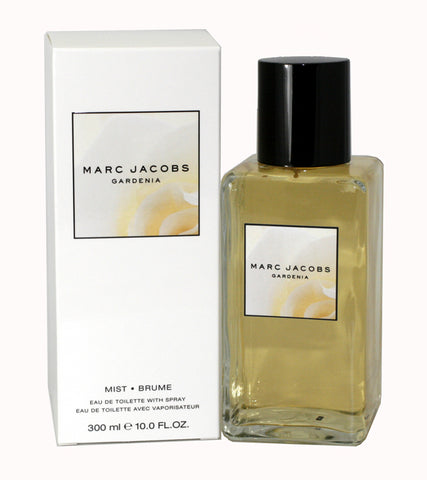 MAG86 - Marc Jacobs Gardenia Eau De Toilette for Women - Spray - 10 oz / 300 ml