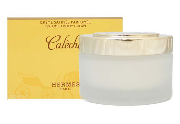 CA50 - Caleche Body Cream for Women - 6.5 oz / 200 ml