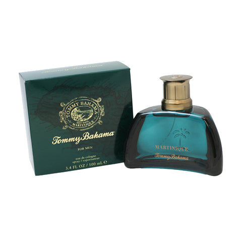 TOB20M - Tommy Bahama Set Sail Martinique Eau De Cologne for Men - 3.4 oz / 100 ml Spray