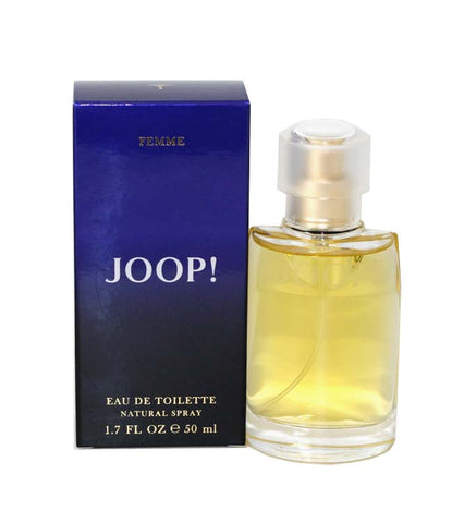 JO33 - Joop Eau De Toilette for Women - 1.7 oz / 50 ml Spray