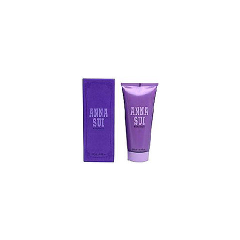AN68 - Anna Sui Body Lotion for Women - 6.7 oz / 200 ml