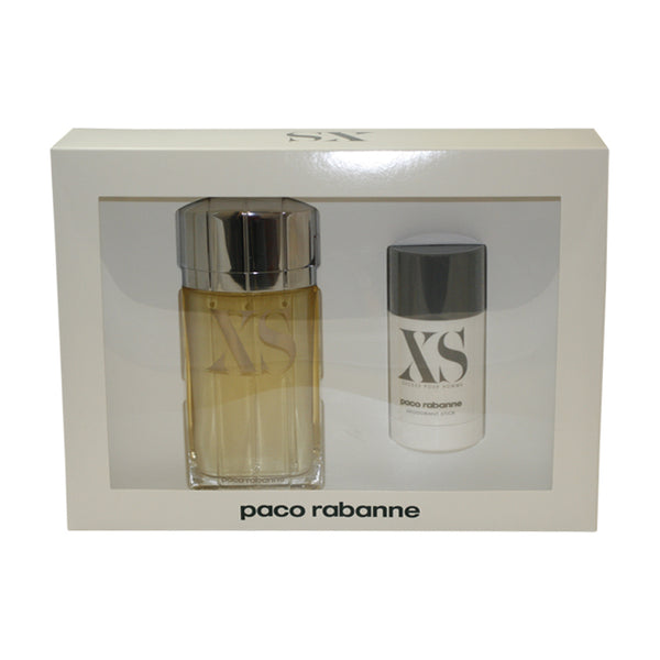 XS58M - Xs 2 Pc. Gift Set for Men