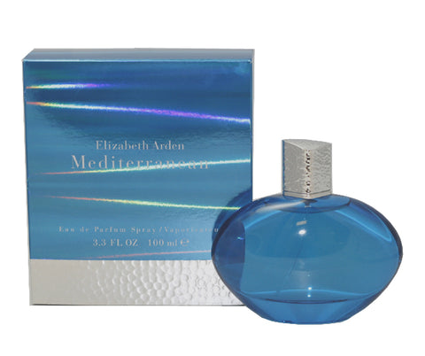 MED13 - Mediterranean Eau De Parfum for Women - 3.3 oz / 100 ml Spray